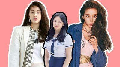 'Đá xéo' Sunmi và Somi là kẻ bất tài, cựu thực tập sinh JYP nhận 'mưa gạch đá' từ Knet