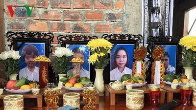 Vụ cả gia đình 4 người tử vong: Bước đường cùng dẫn đến thảm kịch (?!)
