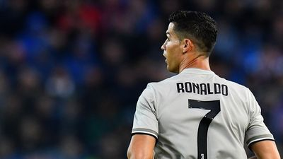 Clip: Những pha xử lý đẳng cấp của Ronaldo trong màu áo Juventus