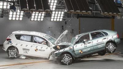 BMW và các hãng ôtô có công nghệ gì để ngăn 'xe điên'?