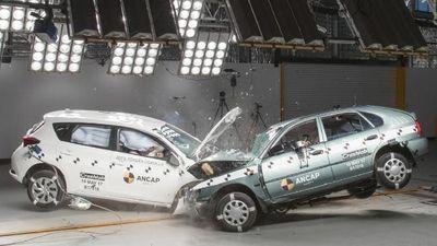 BMW và các hãng ôtô có công nghệ gì ngăn 'xe điên'?