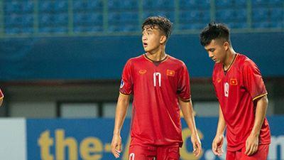 U19 Việt Nam vs U19 Australia: Quyết tâm giành chiến thắng