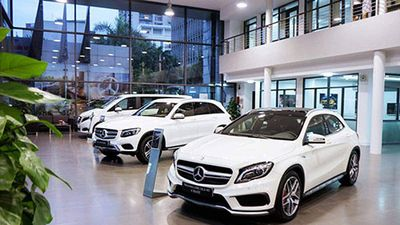 Xe ôtô châu Âu về Việt Nam sắp hưởng thuế nhập khẩu 0%
