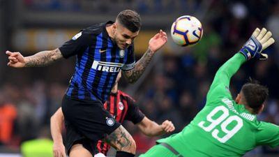 Thắng Milan, thủ quân Inter vẫn khiêm tốn thế này đây