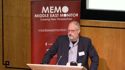 Ngoại trưởng Ả Rập Xê Út gọi vụ sát hại nhà báo là 'sai lầm'