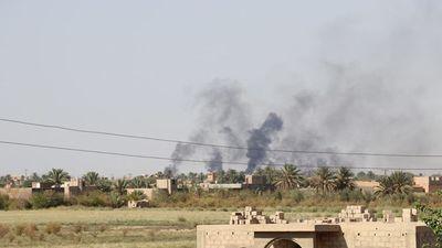 Dân quân người Kurd bẻ gẫy cuộc phản công của IS, diệt 35 tay súng ở Deir Ezzor