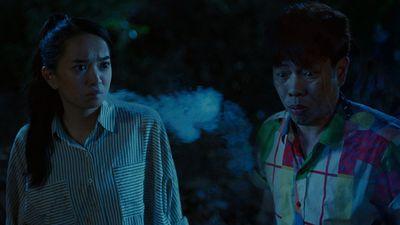 Sau khi Bộ Văn hóa cấm hút thuốc lá trong điện ảnh, cảnh Kaity Nguyễn hút vape trong teaser phim mới gây tranh cãi