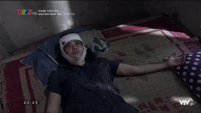 Quỳnh búp bê tập 19: Lan bị đâm xe, My ủ mưu hại Quỳnh
