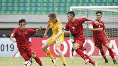 Không bất ngờ khi U19 Việt Nam thua 'sấp mặt'