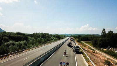 'Cần lập đoàn độc lập giám định chất lượng cao tốc 34.500 tỷ'