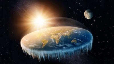 Điều gì sẽ xảy ra nếu Trái Đất thực sự 'phẳng'?