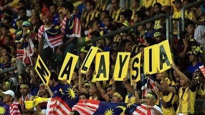 Malaysia sở hữu CĐV ồn ào nhất tại AFF Cup 2018