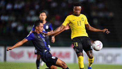 Malaysia đón chào sự trở lại của 'Tia chớp đen' ở trận gặp Việt Nam
