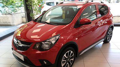 Xe ôtô giá rẻ Fadil của VinFast từ dưới 300 triệu đồng?