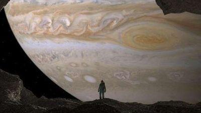Tìm thấy chất quý hiếm trên sao lạ tựa sao Mộc
