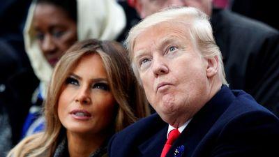 Vợ ông Trump gây áp lực để trợ lý an ninh quốc gia bị thôi việc