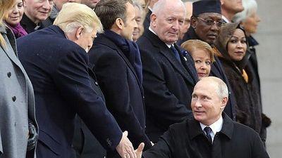Giải mã 'tên lửa siêu thanh Putin' trong ngày kỷ niệm Thế Chiến I