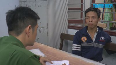 Bắt con nghiện chuyên trộm xe điện ở Đà Nẵng