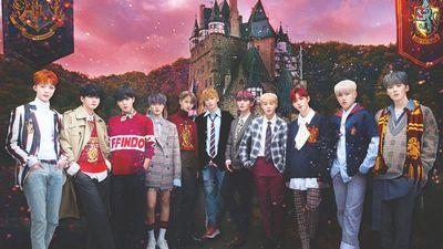 Lịch sử lặp lại: Rò rỉ bản audio 'Spring Wind' của Wanna One trước ngày phát hành