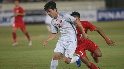 Có Công Phượng, đội tuyển Việt Nam toàn thắng Malaysia ở mọi cấp độ