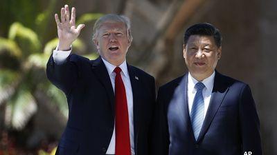 Trung Quốc và Mỹ khôi phục đối thoại thương mại cấp cao