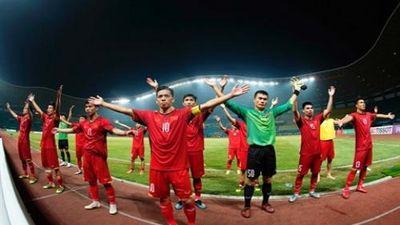 Lý do gì để Việt Nam 'đạp ngã' người Mã tại AFF Cup 2018?