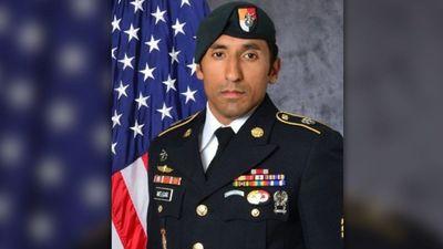4 lính đặc nhiệm Mỹ bị truy tố vì giết đồng đội
