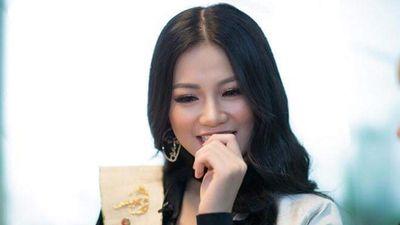 Hoa hậu Phương Khánh: Thích được đàn ông khen thông minh