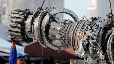 Boeing bị kiện vì vụ rơi máy bay Indonesia
