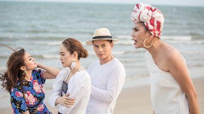 The Face 2018: Võ Hoàng Yến gay gắt, đòi ném sổ vào đầu học trò