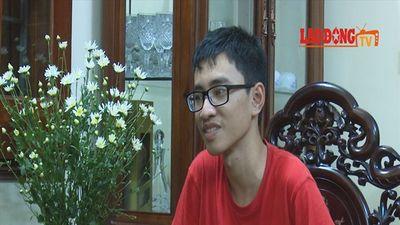 HCV thiên văn vật lí Trần Xuân Tùng nỗ lực vào trường đại học top đầu thế giới