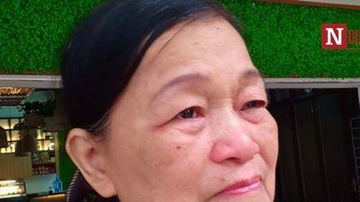Ám ảnh câu nói của cụ bà 70 tuổi: Đổi tính mạng cho cháu được sống tôi cũng cam lòng!