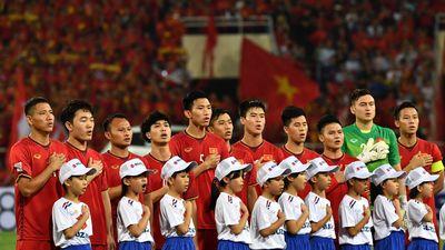 'Bóng đá Việt Nam phát triển vượt bậc so với Myanmar'