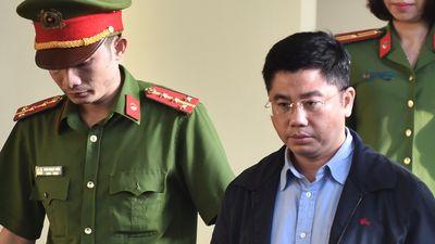 Trùm cờ bạc Nguyễn Văn Dương nói về các khoản chi liên quan Rikvip