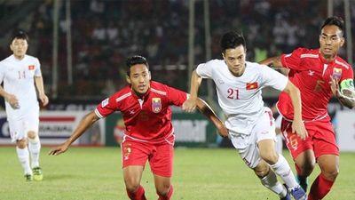 Tuyển Việt Nam là 'nỗi khiếp sợ' của Myanmar tại đấu trường AFF Cup