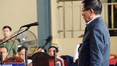 Cựu tướng Phan Văn Vĩnh cảm thấy 'day dứt, hối hận'