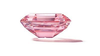 Tận thấy viên kim cương có giá hơn nghìn tỉ đồng