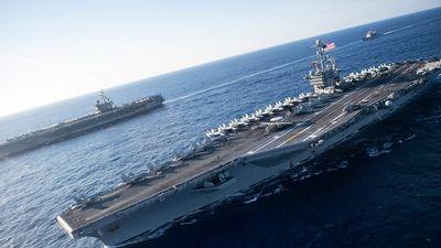 Tên lửa DF-21D của Trung Quốc có thể 'xơi tái' tàu sân bay Mỹ?