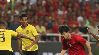 Lịch thi đấu bóng đá AFF Suzuki Cup 2018 ngày 20/11/2018 chi tiết nhất