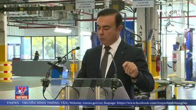 Chủ tịch hãng Nissan đối mặt với nguy cơ bị sa thải