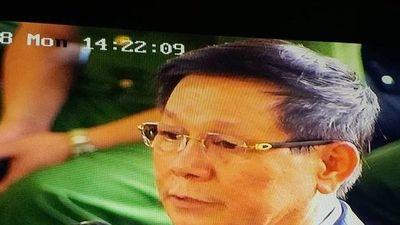 Xét xử vụ đánh bạc nghìn tỷ: Ông Phan Văn Vĩnh nói không có thế lực nào ép buộc