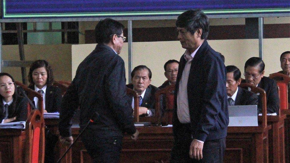Nguyễn Thanh Hóa khen Phan Văn Vĩnh hết lời, nói gặp Nguyễn Văn Dương trong hoàn cảnh 'đặc biệt'