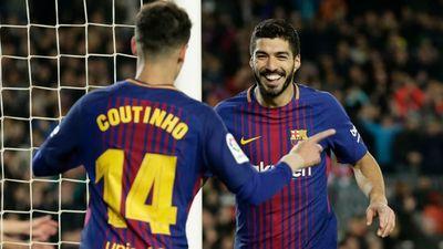 Lộ điều khoản khiến Barca không thể mua cầu thủ của Liverpool