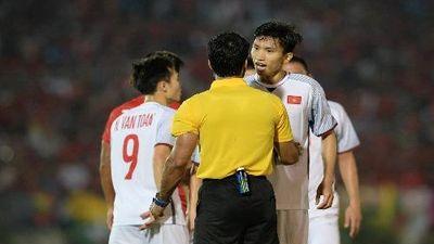 HLV Park Hang-seo 'mưu đồ' xóa thẻ trước bán kết AFF Cup 2018
