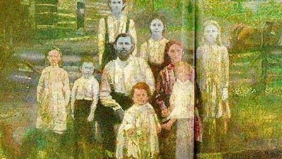 Kỳ bí gia tộc 'người ngoài hành tinh' có thật ở Mỹ