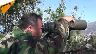 Mất 23 binh sĩ ở Latakia, quân đội Syria mới nâng cao cảnh giác và sẵn sàng đánh trả địch