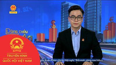BẢN TIN DÒNG CHẢY CỦA TIỀN TRƯA NGÀY 21/11/2018
