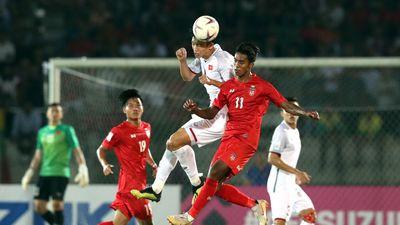 Với HLV Park Hang Seo, bóng đá Việt Nam có thành tích phòng ngự khiến cả châu Á nể phục