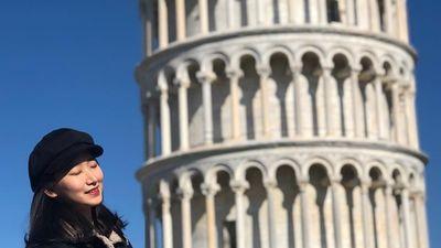 Vì sao tháp nghiêng Pisa nổi tiếng ở Italy lại... nghiêng?
