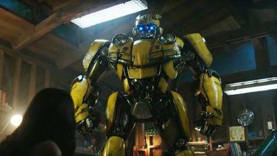 Cuối cùng series 'Transformers' cũng có một phim được khen hay